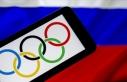 Rusya 4 yıl boyunca olimpiyat ve dünya şampiyonalarından...