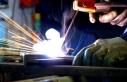 Sanayi üretimi Ekim'de arttı