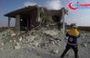 "AB'den ""İdlib'te saldırılar derhal son..."