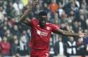 Appindangoye Sivasspor'da kariyerinin altın...