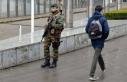 Belçika sokaklarındaki askerler çekiliyor