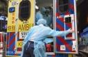 Çin'deki koronavirüs salgınında can kaybı...