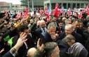 Cumhurbaşkanı Erdoğan Berlin'de Türklerin...