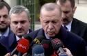 Cumhurbaşkanı Erdoğan: (İdlib) Rejimin ateşkesle...