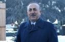Dışişleri Bakanı Çavuşoğlu: Amacımız Libya'da...