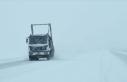 Doğu'da kar yağışı nedeniyle 465 yerleşim...
