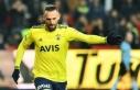 Fenerbahçeli Muric'ten 'ikinci sarı kartı...
