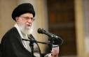 """İran lideri Hamaney: """"Birçok alanda değişime..."""