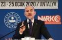 İçişleri Bakanı Soylu: Afrin, PKK tarafından...