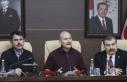 İçişleri Bakanı Soylu: Enkaz altından 45 vatandaş...
