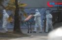 Korona virüsü salgınında ölü sayısı 106'ya...
