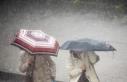 Meteoroloji'den kuvvetli yağış uyarısı |28...