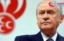 MHP Lideri Bahçeli: Cumhur İttifakı'na sahip...