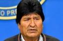 Morales, Bolivya'da ordunun sokağa çıkmasına...