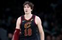 NBA'de Cedi'nin 20 sayısı Cavaliers'ın...