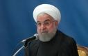 "İran Cumhurbaşkanı Ruhani: ""Koronavirüsle..."