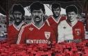 Süper Lig ekipleri Samsunspor'un 31 yıllık...