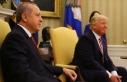 Trump'tan Cumhurbaşkanı Erdoğan'a Elazığ...