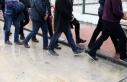 Adana merkezli 13 ildeki FETÖ/PDY soruşturmasında...