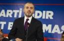AK Parti'nin 108 ilçedeki olağan kongreleri...
