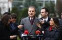 AK Parti Sözcüsü Çelik: Rejime verilen süre dolduğunda...