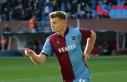 Alexander Sörloth Trabzonspor'da kendini buldu