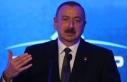 """Azerbaycan Cumhurbaşkanı Aliyev: """"Ermenistan'ın..."""