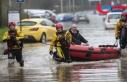 Batı Avrupa fırtınalı bir haftayı geride bıraktı