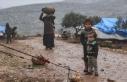 BM'den 900 bin kişinin yerinden edildiği İdlib...