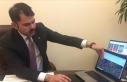 Çevre ve Şehircilik Bakanı Kurum: 81 ilin 3 boyutlu...
