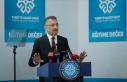 Cumhurbaşkanı Yardımcısı Oktay: FETÖ faaliyet...