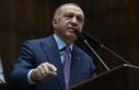 Erdoğan: 15 Temmuz'da tek bir kişi FETÖ'nün...