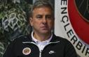 Gençlerbirliği Teknik Direktörü Hamza Hamzaoğlu'ndan...