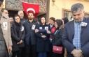 İdlib şehidi Teğmen memleketi Hatay'da toprağa...