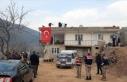 İdlib şehitlerinin ailelerine acı haber verilmeye...