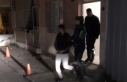 İzmir'de uyuşturucu satıcılarına operasyon:...