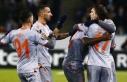Medipol Başakşehir, Avrupa kupalarındaki 27. maçına...