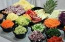 Meyve ve sebze az tüketenlerde kaygı bozukluğu...