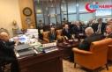 MHP Lideri Bahçeli, İdlib gelişmelerini yakından...