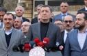Milli Eğitim Bakanı Selçuk: Yarın Elazığ'da...