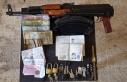 Milli Savunma Bakanlığı: Tel Abyad'da eylem...