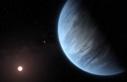 Öte gezegen K2-18b'de yaşam için elverişli...