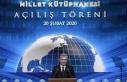 Özbekistan Cumhurbaşkanı Mirziyoyev: Bugün Türkiye'de...