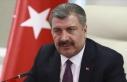 Sağlık Bakanı Koca: Depremde yaralanan 64 vatandaşımızdan...