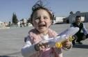 Suriye'de 'savaş oyunu' oynayan Selva...