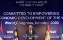 TBMM Plan ve Bütçe Komisyonu Başkanı Elvan: Melek...