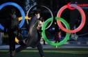 2020 Tokyo Olimpiyat Oyunları'nın düzenleneceği...