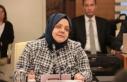 """Bakan Zehra Zümrüt Selçuk: """"Kadına yönelik..."""