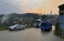Çanakkale'de Maltepe köyü karantinaya alındı