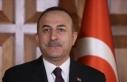 """Çavuşoğlu: """"Srebrenitsa Soykırımı'nın..."""